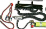 Military Equipment Pneumatic Door Opener