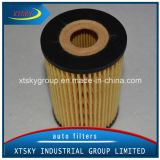 Hot Sale Auto Parts Mann Oil Filter (HU7008Z/03L 115 562)