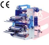 Two-Colour Flexo Printing Machine (YT)