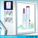 LED Sign Poster Light Box Frame with Ce RoHS