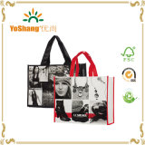 Cheap Pricing PP Laminated Non Woven Bag Reusable Shopping Tote Bag