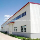 Full Set Professional Design Steel Structure Workshop and Warehouse
