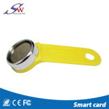 TM1990A-F5 Magnetic Ibutton Key with Iron Ring