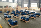 F Parallel Shaft Helical Gearbox /Shaft Input