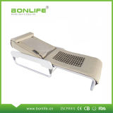 Collapsible Thermal Jade and Fra Infrared Ray Massage Bed