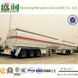 55 Cbm Fuel Oil Tank Truck Semi Trailer