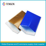 Glamour Design Decorative Colored Plastic Bubble Padded Mailer