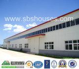 Low Price Sandwhich Panel Pre Engineered Steel Buildings/Factory