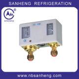 Dual Pressure Switch / Dual Pressure Control