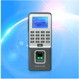 RFID and Fingerprint Time Attendance and Access Control (F09/RFID)