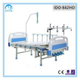 Surgical Ward Use Therapy Traction Bed 4 Functions