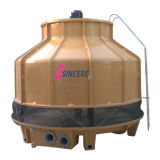 Round Cooling Tower (counterflow 100T)