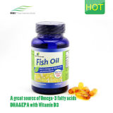 Health Care Omega 3 Fish Oil 1000 Mg Softgels