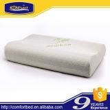 China Supplier Contour Shap Memory Foam Pillow