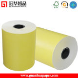 ISO9001 Thermal Paper Top Coated Thermal POS Paper