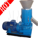 Pellet Mill Wood Sawdust Feed Machine, Pellet Maker, Pelletizer, (NMB-980)
