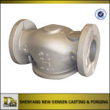 Manufacturer Quality Assured Ductile Iron Casting Casting Parts Casting Iron