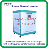 220VAC to 380VAC 3 Phase Power Converter