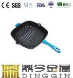 15/18 Cm Cast Iron Pan Frying