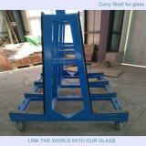 Glass Transfer Shelf/Hoisting Steel Shelf/Glass Carry Frame