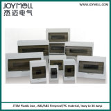 Electrical Open Mounted Concealed Mounted Plastic Dstribution Box From 1way to 36ways