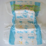 Baby Diapers with High Absorption (dB-BD254)