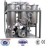 Waste Cooking Oil Filter Machine for Restaurant