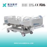 Multi-Functional Electric Hospital ICU Bed Model Xhd-1