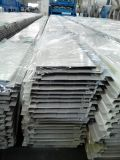 White Steel Corrugated Roof Sheet for Ceiling for Builing