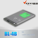 High Quality Bl-4b Mobile Phone Battery