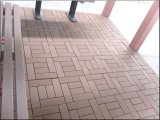 Well Design DIY Tiles Internal/External Flooring 300x300mm Balcony