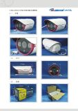 popular type ,420 /480/580/650 tvl IR Waterproof Bullet CCD Camera with original sony ccd