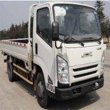2t-5t Jmc 108HP 4X2 Mini Cargo Trucks for Sale