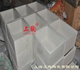 Cordierite Refractory Sagger for Furnace