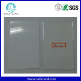 Cheap PVC Blank White Proximity ID Card Wholesale