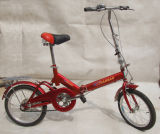 Folding Bicycle F03