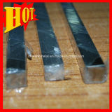 ASTM B348 Square Titanium Bars in Good Price