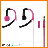 Cheap Earphone Factory Over-Ear Earhook Handsfree Headset