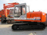 Used Excavator Hitachi Ex100-1 with Clean Appearance (EX100-1)