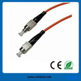 FC Multimode Duplex Fiber Optic Patch Cord