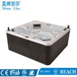 Luxury and Romantic Hot Whirlpool SPA (M-3349)