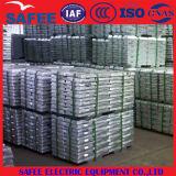 China Pure Zinc Ingot 99.995% SGS Standard - China Zinc Ingot, Zinc Ingot 99.995%