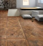 Versaille Tile / Hardwood Parquet / Oak Wood Flooring