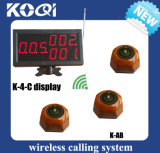 Cheap Practical Table Call System for Restaurant