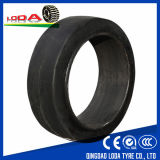 Press-on 10*4*6 1/2 Solid Tire with Good Quality