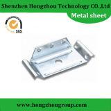 High Precision Custom Design Sheet Metal Fabrication