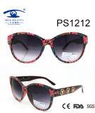 New Arrival Plastic Sunglasses (PS1212)