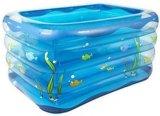 PVC Inflatable Animal Swimming Pool
