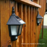 2016 LED Solar Motion Sensor Wall Lamp (RS2012)