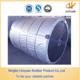 Excellent Tough Ability Ep Rubber Conveying Belting